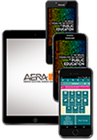 Mobile App - 2019 AERA ANNUAL MEETING